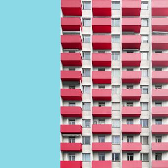 Straight rectangular - Berlin