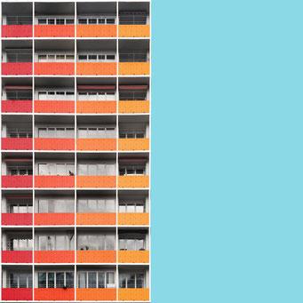 grid - Berlin