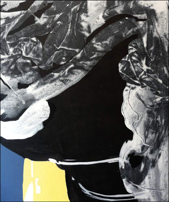 16. acrylique sur toile, 65 x 50 cm.