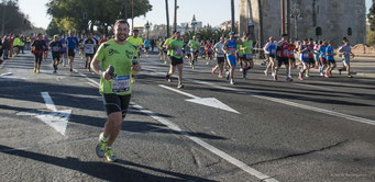 Marathon de Sevilla