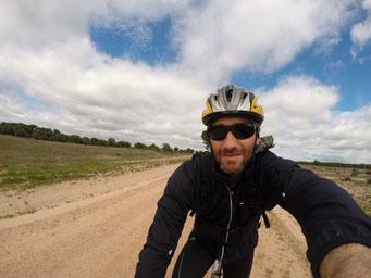 Ruta en Bici por Aznalcazar