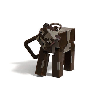 Minecraft Hangers Series 1 Cow