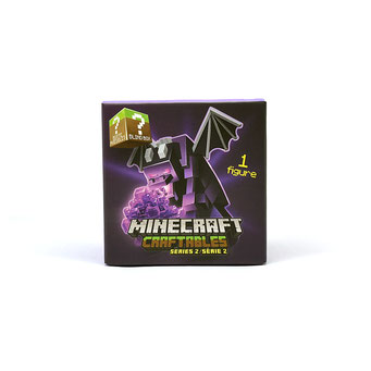 Minecraft Craftables Series 2 (Box)