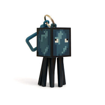 Minecraft Hangers Series 2 Squid
