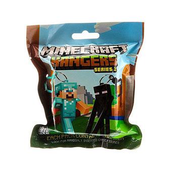 Minecraft Hangers Series 2