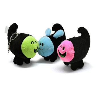 Jelly Jamm Plush Key-Chain (Dodo)