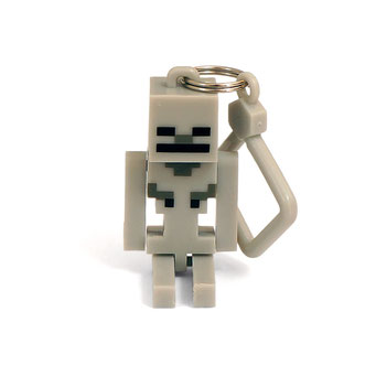 Minecraft Hangers Series 1 Skeleton