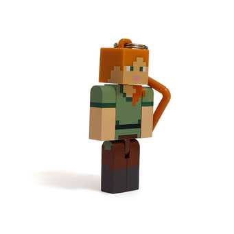 Minecraft Hangers Series 2 Alex
