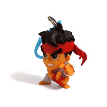 Street Fighter Hanger Figure (Ryu)