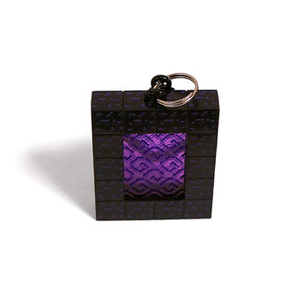 Minecraft Hangers Series 2 Nether Portal