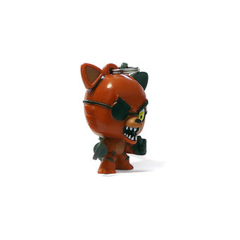 Five Nights at Freddy's Backpack Hangers (Foxy)