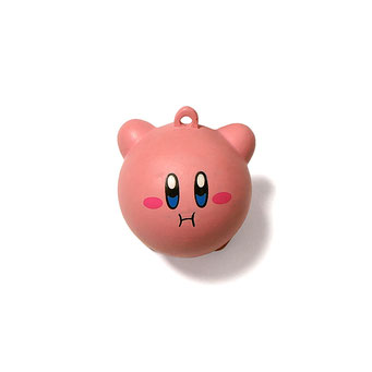 Kirby Backpack Hangers (Hover)