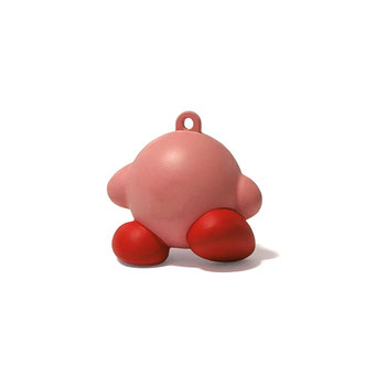 Kirby Backpack Hangers (Kirby Walk)