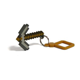 Minecraft Hangers Series 1 Pickaxe