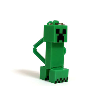 Minecraft Hangers Series 1 Creeper