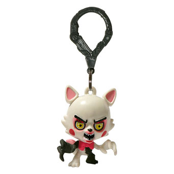 Five Nights at Freddy's Backpack Hangers (Mangle)