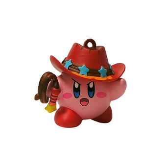 Kirby Backpack Hangers (Kirby Whip)