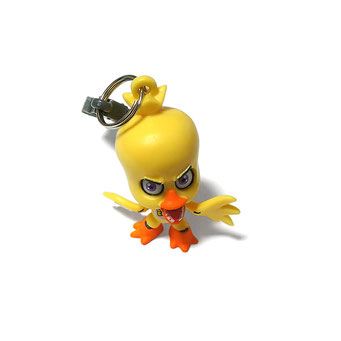 Five Nights at Freddy's Backpack Hangers (Chica)