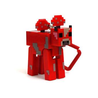 Minecraft Hangers Series 2 Mooshroom