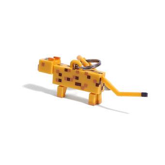 Minecraft Hangers Series 2 Ocelot