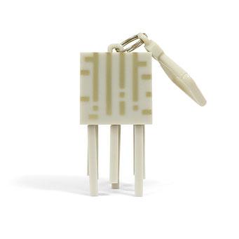 Minecraft Hangers Series 2 Ghast