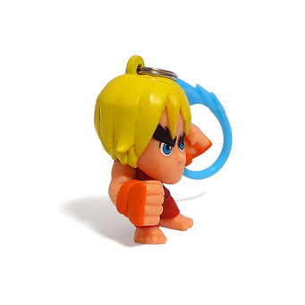 Street Fighter Hanger Figure (Ken)