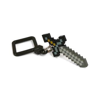 Minecraft Hangers Series 1 Sword