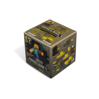 Minecraft Craftables Box  単品ボックス