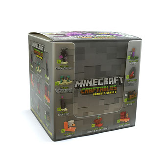 Minecraft Craftables Series 2 (CDU)