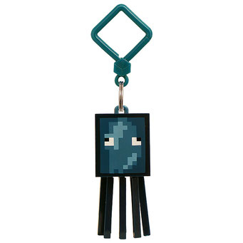 Minecraft Hangers Series 2 Squid