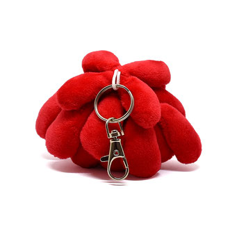 Jelly Jamm Plush Key-Chain (Bello)