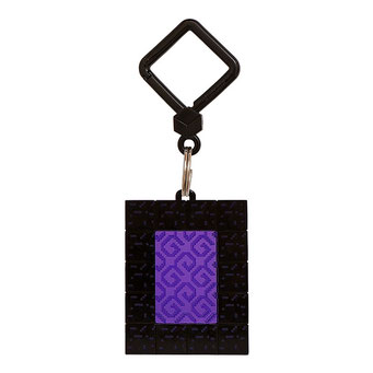 Minecraft Hangers Series 2 Nether Portal
