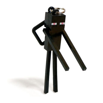 Minecraft Hangers Series 2 Enderman