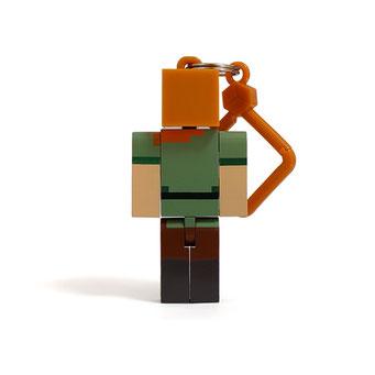Minecraft Hangers Series 2 Alex