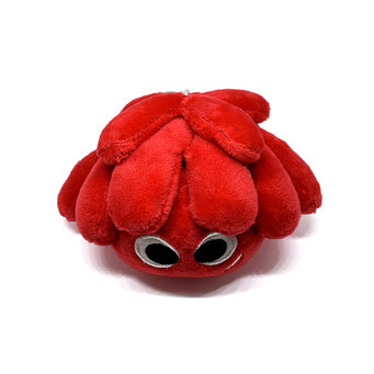 Jelly Jamm Plush Key-Chain (Bello)