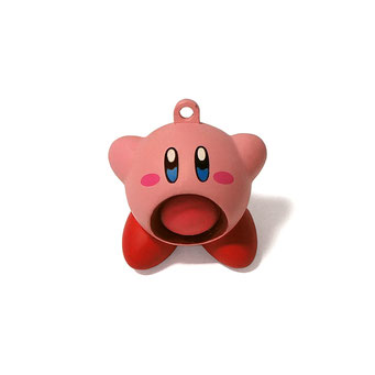 Kirby Backpack Hangers (Inhale)