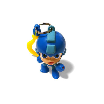 Rockman Backpack Hangers (Rockman)
