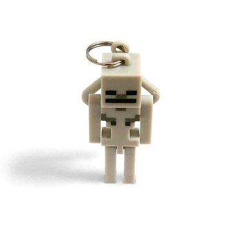 Minecraft Hangers Series 1 Skeleton