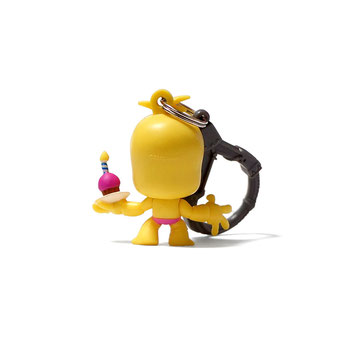 Five Nights at Freddy's Backpack Hangers (Toy Chica)