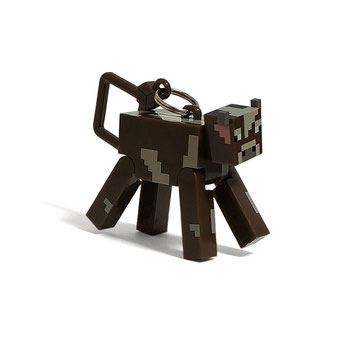 Minecraft Hangers Series 1 Cow