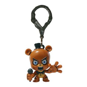 Five Nights at Freddy's Backpack Hangers (Freddy Fazbear)