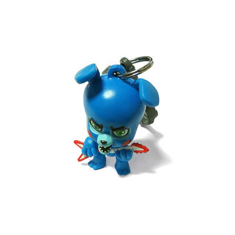 Five Nights at Freddy's Backpack Hangers (Toy Bonnie)