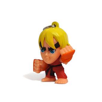Street Fighter Hanger Figure (Ken)