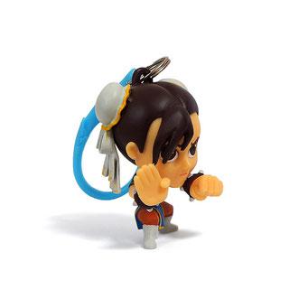Street Fighter Hanger Figure (Chun-Li)