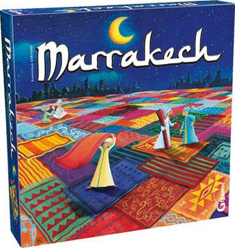 Marrakech : jouer au marchand de tapis dans le souk de Marrakech