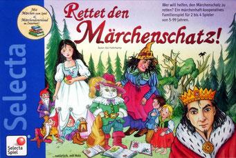 Sauvons le grand livre des contes, édité par Selecta