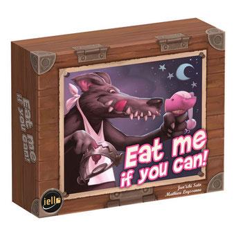 Mange moi si tu peux!