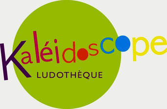Ludothèque Kaléidoscope