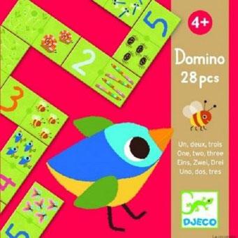 Dominos 123