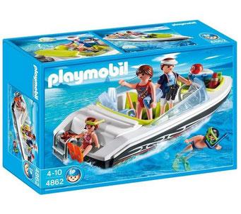 Playmobil - la vedette familiale